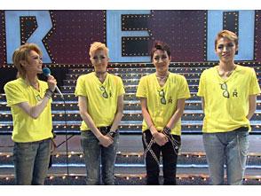 TAKARAZUKA NEWS Pick Up #340「星組東京国際フォーラム公演『REON!!II』突撃レポート」〜2013年10月より〜