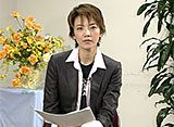 TAKARAZUKA NEWS プレイバック!「スター@らんだむ「和央ようか」」〜2004年1月より〜