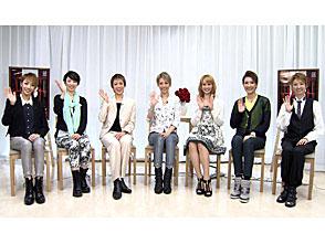 NOW ON STAGE 月組宝塚大劇場・東京宝塚劇場公演『ルパン −ARSENE LUPIN−』『Fantastic Energy!』