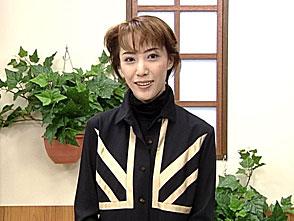 TAKARAZUKA NEWS プレイバック!「スター@らんだむ「貴城けい」」〜2003年11月より〜
