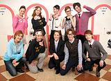 開局11周年記念番組「スカイ・ステージクイズ−宙組編−」