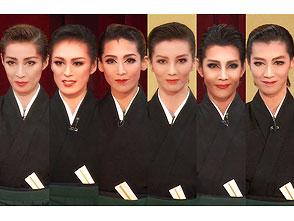 TAKARAZUKA NEWS Pick Up #351「宝塚歌劇100周年記念口上」〜2014年1月より〜