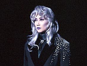 エリザベート−愛と死の輪舞−(96年雪組・宝塚)