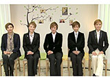 TAKARAZUKA NEWS Pick Up #354「RANJU ∞ 人夢の伝説」〜2014年1月 お正月スペシャル!より〜