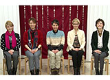 TAKARAZUKA NEWS Pick Up #357「柚れない男 ナポ礼音−ゆずれないトーク−」〜2014年1月 お正月スペシャル!より〜