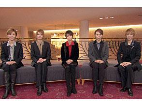 TAKARAZUKA NEWS Pick Up #358「宙組のばら かなめあればこそ−肝心かなめトーク−」〜2014年1月 お正月スペシャル!より〜