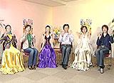 NOW ON STAGE 星組中日劇場公演『王家に捧ぐ歌』
