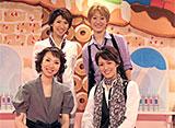 サンスターVO5 presents JURIのやっぱりGOGO5!?「蘭寿とむ・春風弥里・蓮水ゆうや」