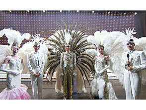 TAKARAZUKA NEWS Pick Up #363「宙組中日劇場公演『ロバート・キャパ 魂の記録』『シトラスの風II』突撃レポート」〜2014年2月より〜