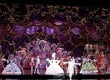 【サンプル】ミュージック・クリップ「パリの夜〜愛の面影」〜雪組『ベルサイユのばら』(13年)より〜