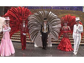 TAKARAZUKA NEWS Pick Up #365「花組宝塚大劇場公演『ラスト・タイクーン −ハリウッドの帝王、不滅の愛−』『TAKARAZUKA ∞ 夢眩』突撃レポート」〜2014年2月より〜