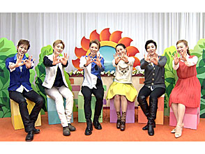 ぽっぷ あっぷ Time#27花組公演『ラスト・タイクーン —ハリウッドの帝王、不滅の愛— 』『TAKARAZUKA ∞ 夢眩』