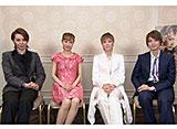 TAKARAZUKA NEWS Pick Up #369「宙組『ベルサイユのばら—オスカル編—』インタビュー」〜2014年3月より〜