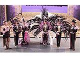 TAKARAZUKA NEWS Pick Up #370「月組宝塚大劇場公演『宝塚をどり』『明日への指針 −センチュリー号の航海日誌−』『TAKARAZUKA 花詩集100!!』突撃レポート」〜2014年3月より〜