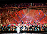 【サンプル】ミュージック・クリップ「Fantastic Energy!」〜月組『Fantastic Energy!』より〜
