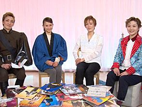 TAKARAZUKA NEWS Pick Up 「I LOVE 蘭寿とむ」〜2014年4月より〜