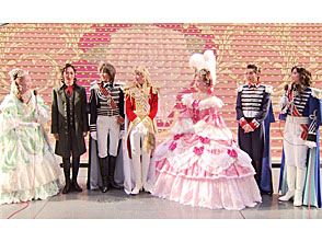 TAKARAZUKA NEWS Pick Up #375「宙組宝塚大劇場公演『ベルサイユのばら—オスカル編—』突撃レポート」〜2014年5月より〜