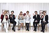 NOW ON STAGE 花組中日劇場公演『ベルサイユのばら—フェルゼンとマリー・アントワネット編—』