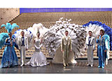 TAKARAZUKA NEWS Pick Up #380「雪組宝塚大劇場公演『一夢庵風流記 前田慶次』『My Dream TAKARAZUKA』突撃レポート」〜2014年6月より〜