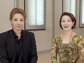 TAKARAZUKA NEWS Pick Up #382「星組宝塚大劇場公演『The Lost Glory —美しき幻影— 』『パッショネイト宝塚!』稽古場トーク」〜2014年7月より〜