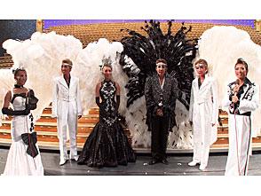 TAKARAZUKA NEWS Pick Up #385「星組宝塚大劇場公演『The Lost Glory —美しき幻影— 』『パッショネイト宝塚!』突撃レポート」〜2014年7月より〜