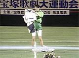 仮装競走〜「宝塚歌劇80周年記念大運動会」より