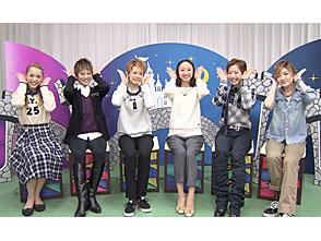 ぽっぷ あっぷ Time#33 月組公演『PUCK』『CRYSTAL TAKARAZUKA−イメージの結晶−』