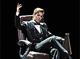 ミュージック・クリップ「人生を賭けた夢」〜花組『ラスト・タイクーン−ハリウッドの帝王、不滅の愛−』より〜