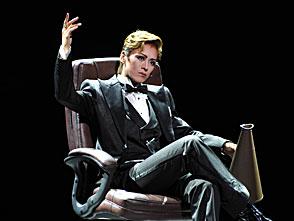 【サンプル】ミュージック・クリップ「人生を賭けた夢」〜花組『ラスト・タイクーン−ハリウッドの帝王、不滅の愛−』より〜