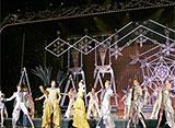 【サンプル】ミュージック・クリップ「MUGEN DREAM」〜花組『TAKARAZUKA ∞ 夢眩』より〜