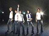 2ndシングルCD「AQUA FEEL AQUA SOUL」発売記念 AQUA5ミニライブ&トークイベント