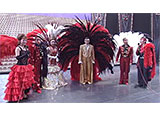 NEWS Pick Up #179「花組宝塚大劇場公演『麗しのサブリナ』『EXCITER!!』舞台レポート」