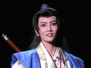 STAGE Pick Up from『一夢庵風流記 前田慶次』