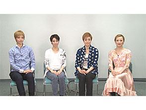 TAKARAZUKA NEWS Pick Up #432「星組 全国ツアー公演『大海賊』『Amour それは・・・』稽古場レポート」〜2015年6月より〜