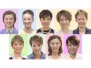 TAKARAZUKA NEWS Pick Up「コトバノチカラ」〜2014年9−10月より〜