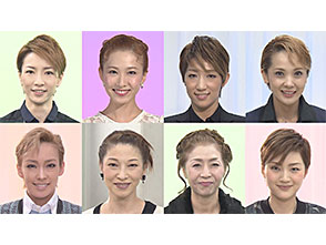 TAKARAZUKA NEWS Pick Up「コトバノチカラ」〜2015年1−2月より〜