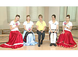 TAKARAZUKA NEWS Pick Up #442「月組シアター・ドラマシティ公演 『DRAGON NIGHT!!』稽古場レポート」〜2015年8月より〜