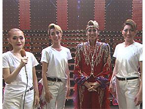 TAKARAZUKA NEWS Pick Up #444「月組シアター・ドラマシティ公演 『DRAGON NIGHT!!』突撃レポート」〜2015年9月より〜