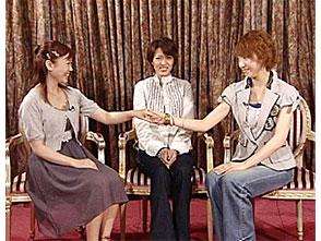 TAKARAZUKA NEWS プレイバック!「今日のゲスト 星組 安蘭けい」〜2006年6月より〜