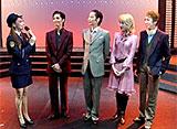 TAKARAZUKA NEWS Pick Up #154「花組シアター・ドラマシティ公演『相棒』舞台レポート」