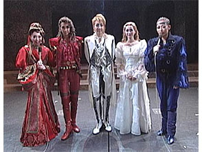 TAKARAZUKA NEWS Pick Up #177「星組梅田芸術劇場公演『ロミオとジュリエット』舞台レポート」