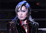 STAGE Pick Up from花組『エリザベート−愛と死の輪舞−』「フィナーレ」('14年)