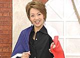 TAKARAZUKA NEWS Pick Up「ポップアップスター 柚希礼音」〜2007年7月より〜