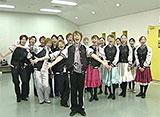 TAKARAZUKA NEWS Pick Up「月組公演『Dancing Heroes!』新春大集合!!」〜2011年1月お正月スペシャルより〜
