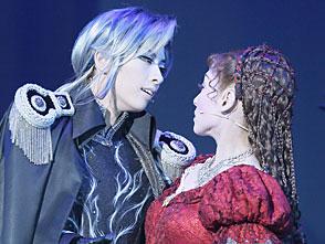 【サンプル】ミュージック・クリップ「最後のダンス」〜花組『エリザベート−愛と死の輪舞−』('14年)より〜