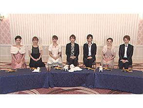 TAKARAZUKA NEWS Pick Up 「同期DE以心伝心 星組95期 」〜2015年1月お正月スペシャルより〜