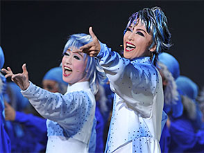 【サンプル】STAGE Pick Up from『CRYSTAL TAKARAZUKA−イメージの結晶−』