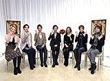 NOW ON STAGE 月組宝塚大劇場・東京宝塚劇場公演『エドワード8世』『Misty Station』