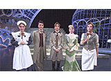 TAKARAZUKA NEWS Pick Up #459「花組梅田芸術劇場公演『Ernest in Love』突撃レポート」〜2016年2月より〜