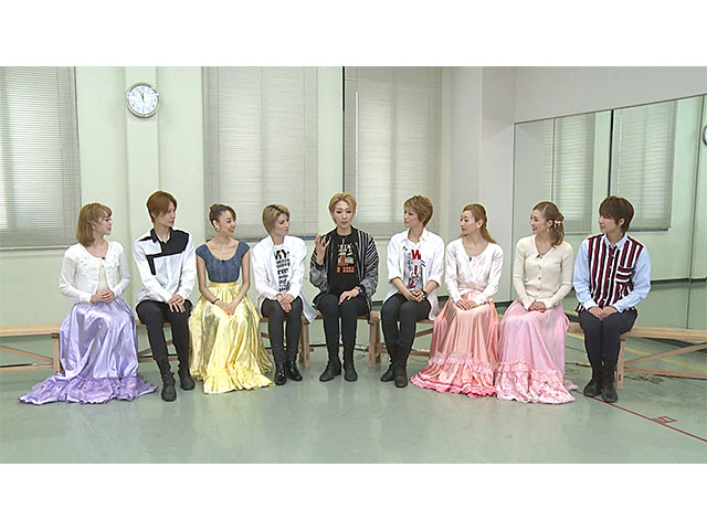 TAKARAZUKA NEWS Pick Up #480「『宝塚巴里祭2016』稽古場レポート」〜2016年7月より〜